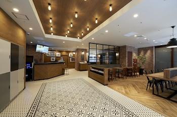 Hotel - Sotetsu Fresa Inn Nihombashi-Kayabacho