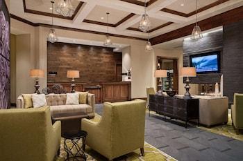 亞特蘭大中城希爾頓欣庭飯店 Homewood Suites by Hilton Atlanta Midtown, GA