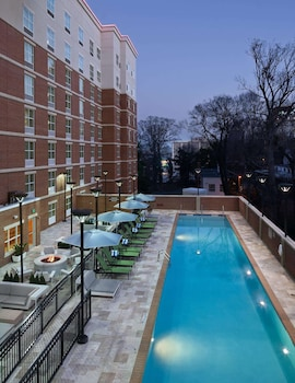Homewood Suites by Hilton Atlanta Midtown, GA
