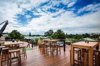 西澳班克西亞花園凱藝公寓飯店 Quality Apartments Banksia Gardens WA