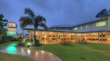 利斯莫爾汽車旅館 Lismore Gateway Motel