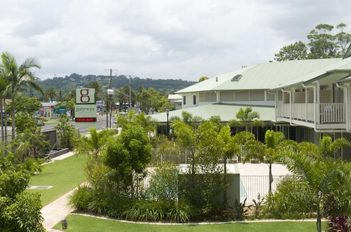 . Lismore Gateway Motel