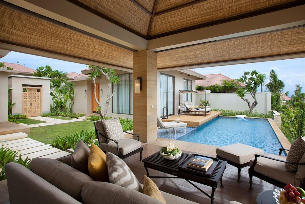 Mulia Villas - Nusa Dua, Bali