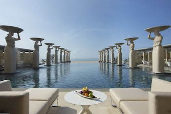 Hotel - The Mulia Bali
