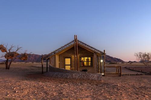 . Desert Camp