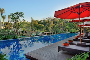 Hotel - HARRIS Hotel and Conventions Malang