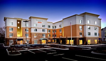 Hotel - Towneplace Suites Chattanooga Near Hamilton Place