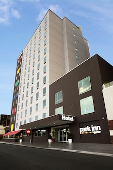 Hotel - Park Inn By Radisson San Jose