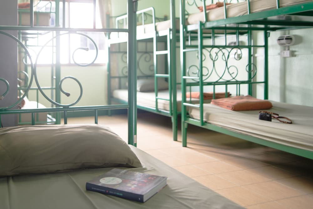 New Road Guest House - Hostel, Bang Rak