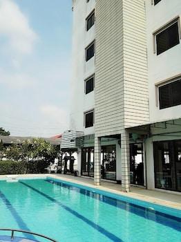 Hotel - SP Residence Suvarnabhumi