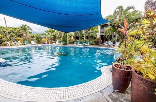 . Hotel Millenia Samoa