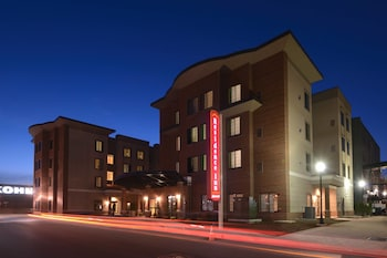 Hotel - Residence Inn by Marriott Williamsport