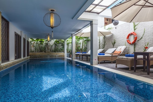 Little Hoi An. A Boutique Hotel & Spa, Hội An