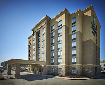 Hotel - Holiday Inn Express Hotel & Suites Timmins