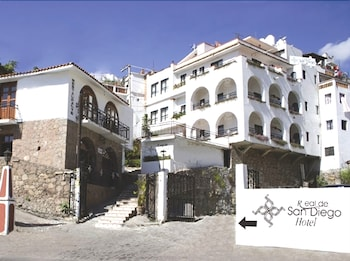 Hotel - Hotel Real de San Diego