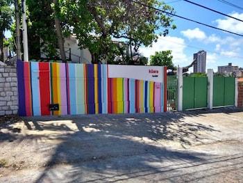 納塔爾夸拉青年旅舍 Kuara Hostel Natal