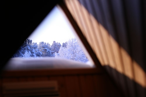 Hotel Hetan Majatalo, Lapland