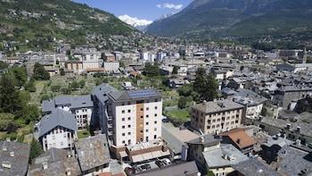 Hotel - HB Aosta