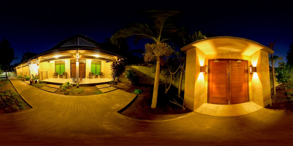 Giliano Residence