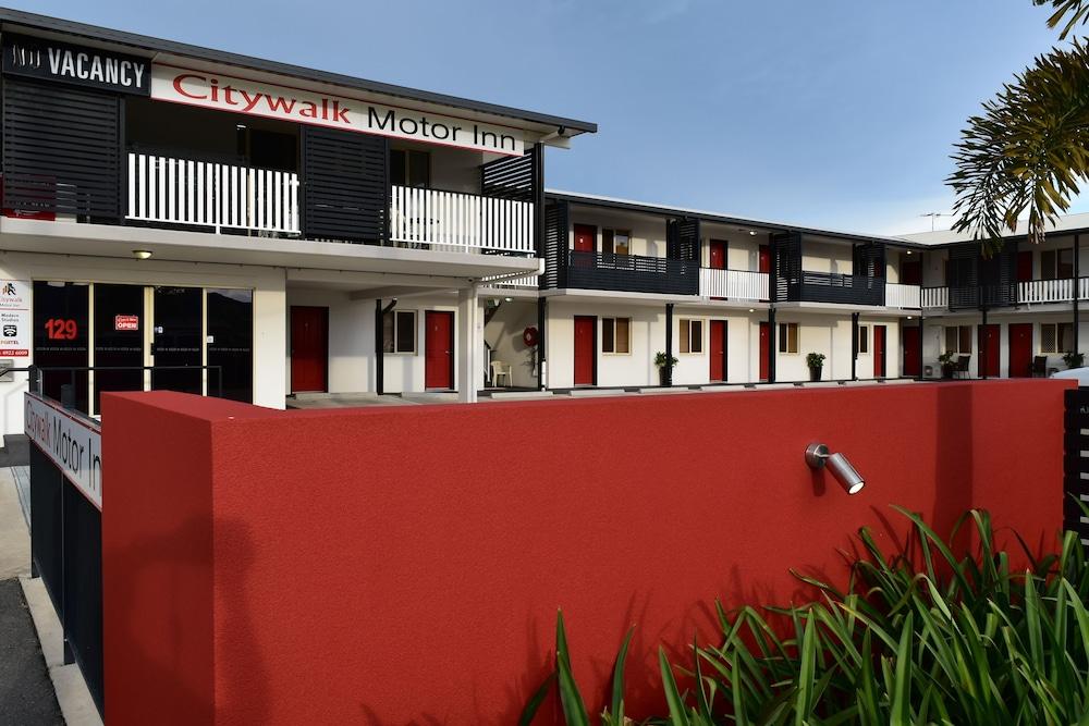 Citywalk Motor Inn