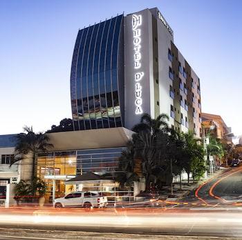 德盧卡飯店 Hotel D'luca