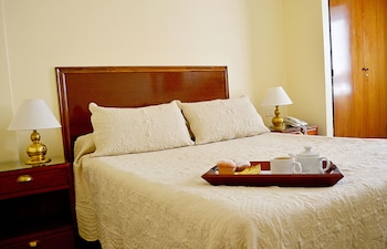 Hotel - Hotel Centro Naval