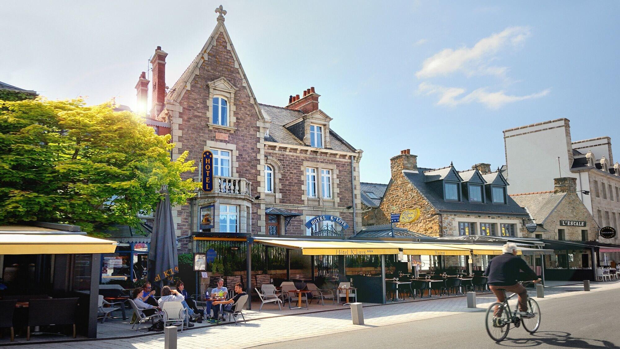 Le K'Loys, Côtes-d'Armor