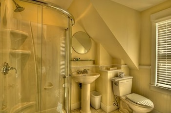 Lotus Guest House - Bathroom  - #0