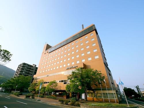 . Hotel Anesis Seto Ohashi