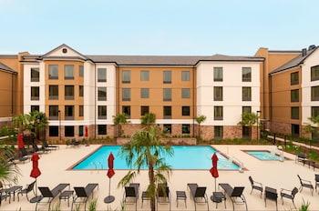 Hotel - Hilton Garden Inn Bossier City, LA