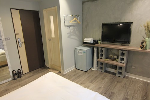 Tomer Hostel, Taichung