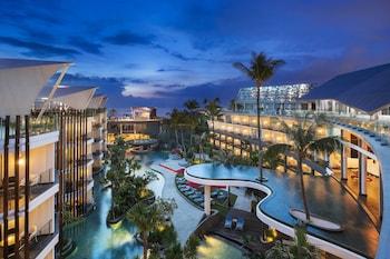 Hotel - Le Meridien Bali Jimbaran
