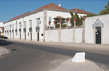 Hotel - Quinta da Praia das Fontes