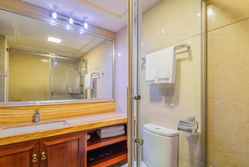 She&he Hotel Apartment-River Class - Bathroom  - #0