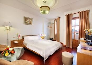 Hotel - A&EM Hotel 150 Le Thanh Ton