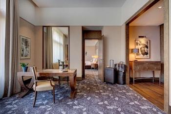 Luxury Suite (Palais)