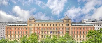 Hotel - Palais Hansen Kempinski Vienna