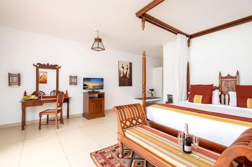 . Royal Zanzibar Beach Resort All Inclusive