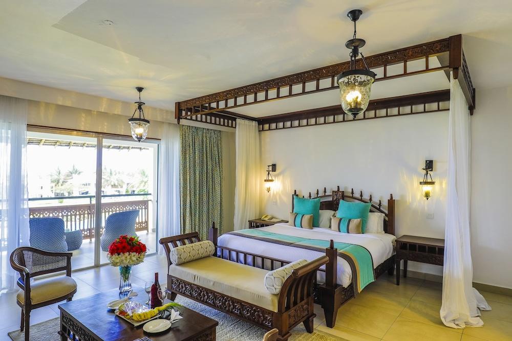 Royal Zanzibar Beach Resort All Inclusive