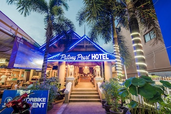Hotel - Patong Pearl Hotel