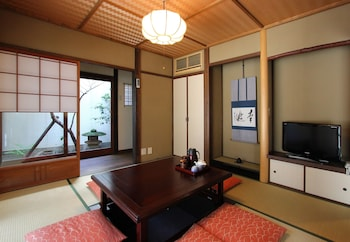 Hotel - Gion Koyuan