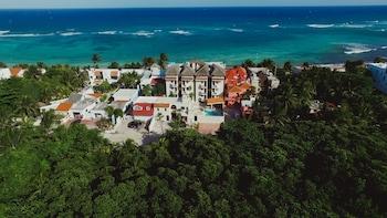 Hotel - Villas De Rosa Beach Resort