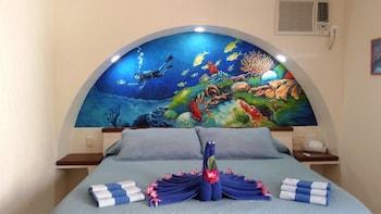 Condo, 2 Bedrooms, Ocean View, Beachfront