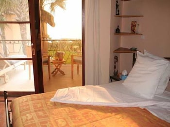 Les Alizes Beach Resort - Guestroom  - #0