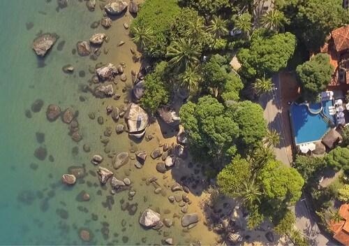 Porto Pacuiba Hotel Ilhabela, Ilhabela