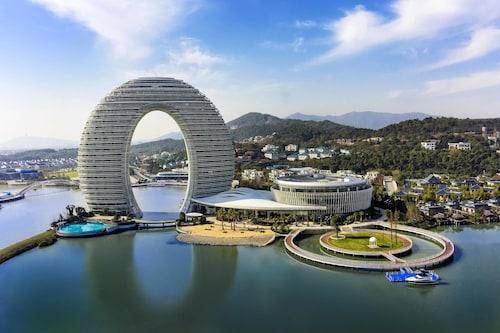 Sheraton Huzhou Hot Spring Resort, Huzhou