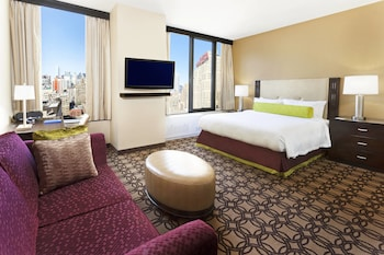 Hotel - Fairfield Inn & Suites New York Midtown Manhattan/Penn Station