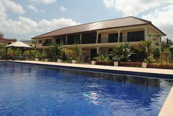 Hotel - Lombok Beach Villa