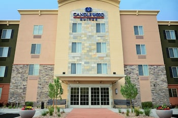 Hotel - Candlewood Suites Denver Northeast - Brighton