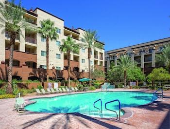 Hotel - WorldMark Las Vegas - Boulevard